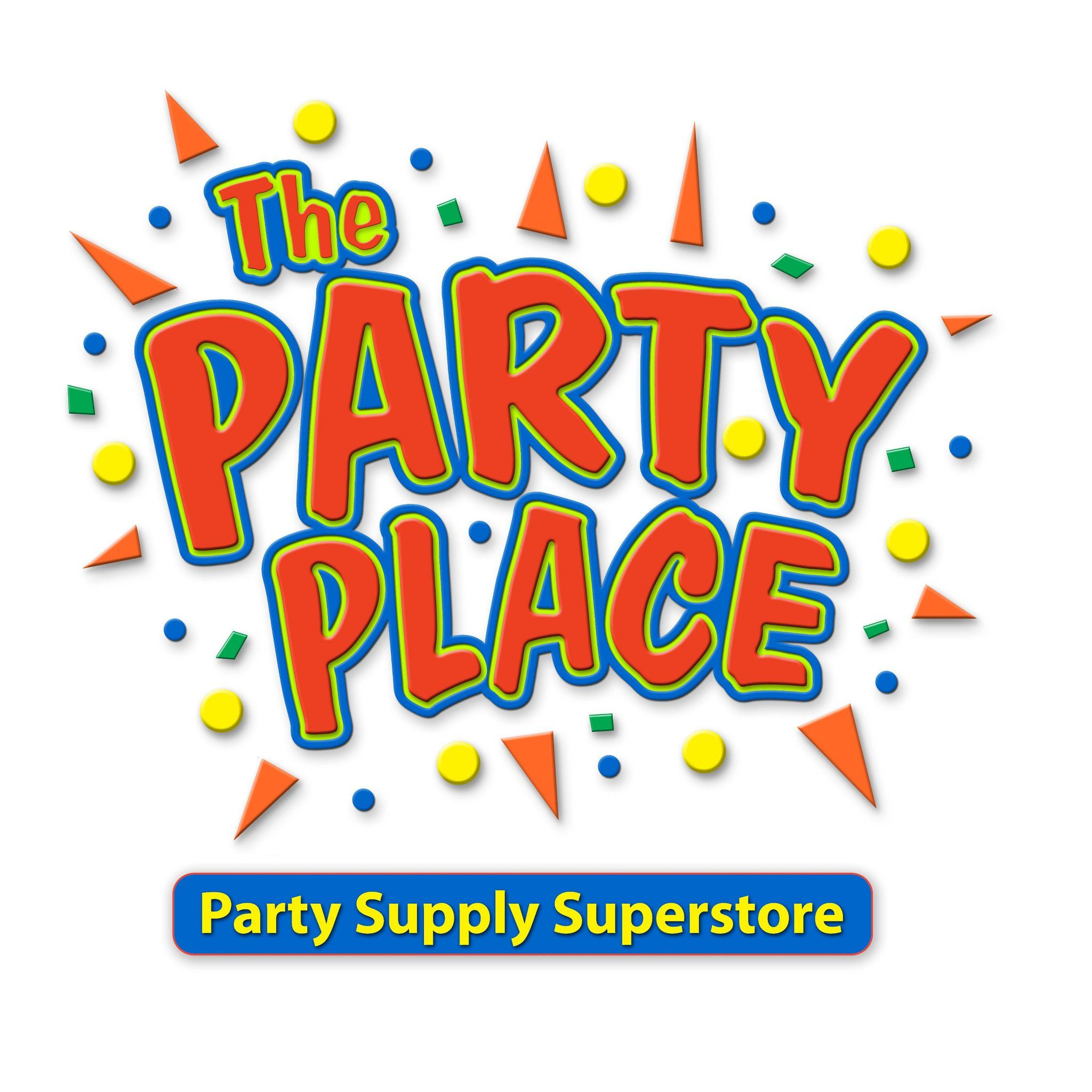 Party Place Social Post
