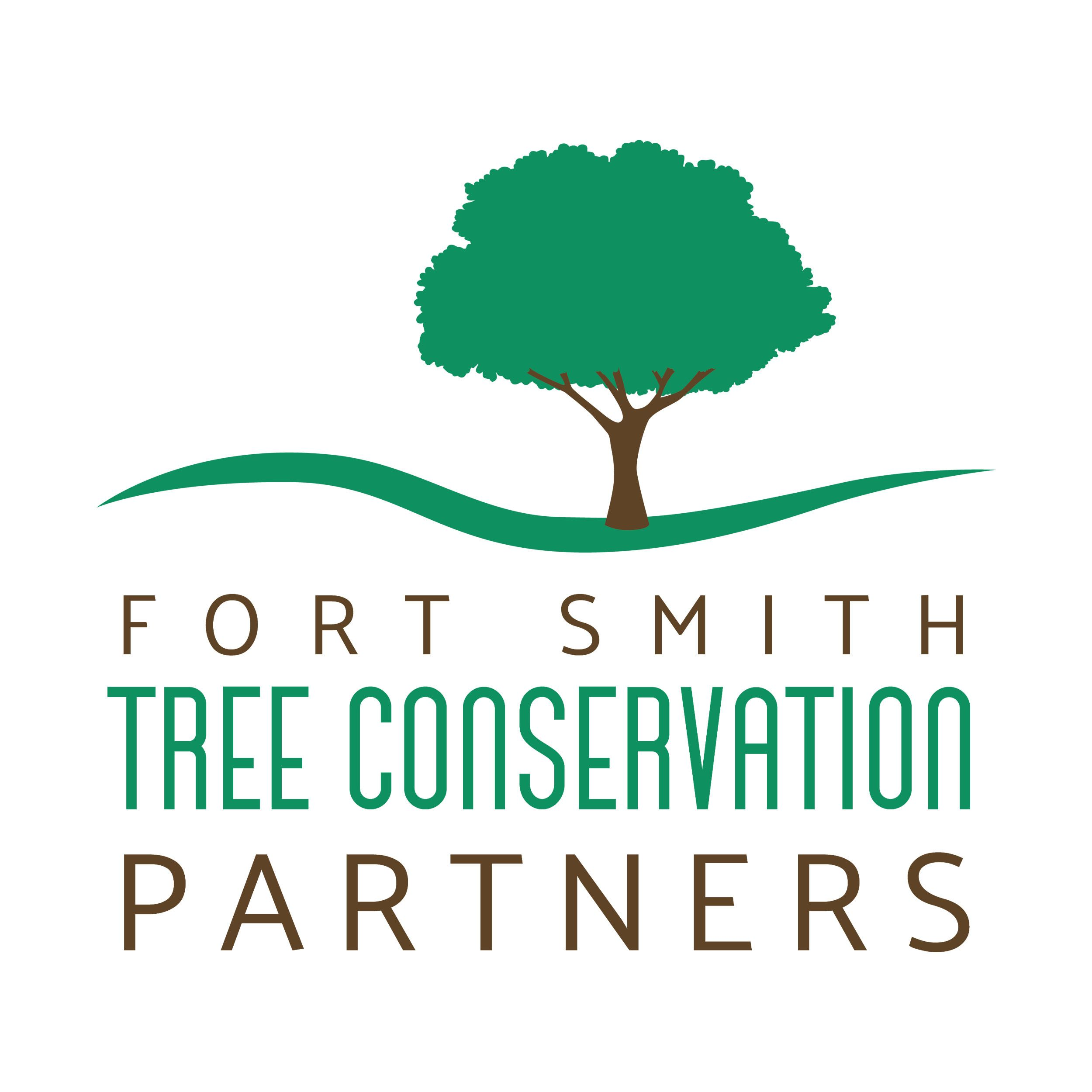 Fort Smith Tree Conservation Partners Logo