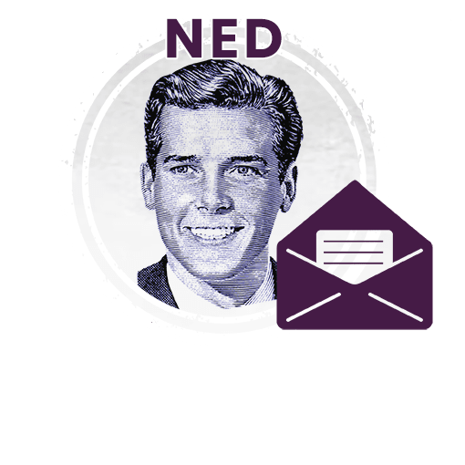 Ned the Newsletter Nerd