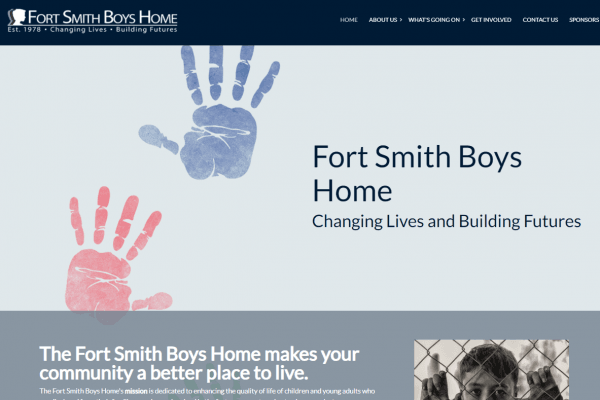 Fort Smith Boys Home