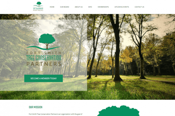 Fort Smith Tree Partners